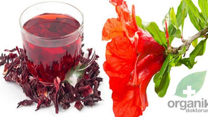 Nar Çiçeğinin Faydaları ve Nar Çiçeği Çayı