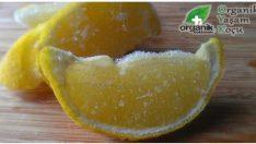 Kansere Karşı Kemoterapiden Bİnlerce Kat Daha Güçlü Limon Mucizesi