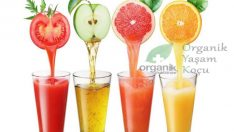 Market Raflarındaki Meyve Suları Neden Zararlı?