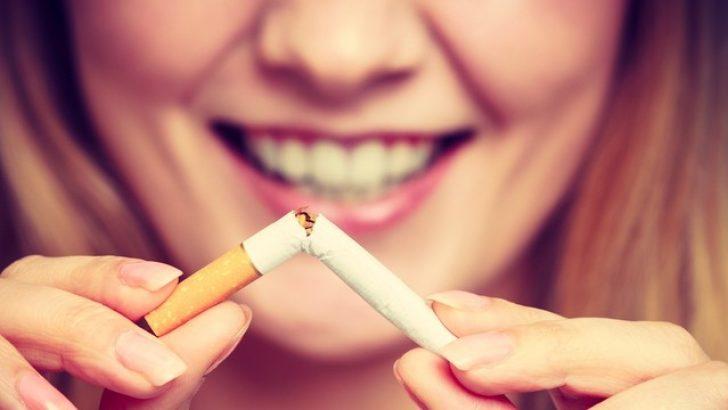 Sigarayı Bıraktıktan Sonra 6 Etkili Tavsiye