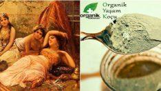 Osmanlı Kadınlarının doğal mı doğal güzellik sırları