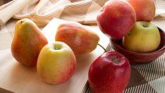 Günde 1 elma yersek vücudumuzda bakın neler oluyormuş neler?
