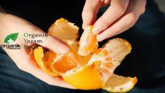 Akşam yemekten sonra mandalina yersek vücudumuzda neler olur?