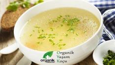Tavuk Suyu Çorbasının Faydası Tıbben Kanıtlandı.!
