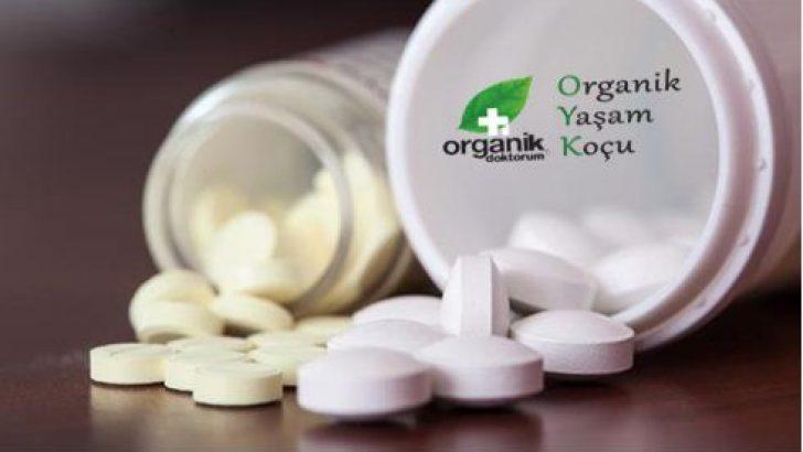 Aspirinin Kullanım Alanları Nelerdir?