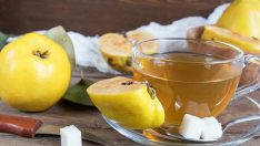 Ayva Yaprağı Çayının Faydaları ve Hazırlanışı