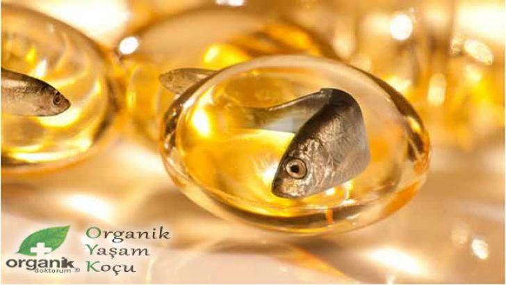 Balık Yağı Hapının Faydaları Nelerdir?