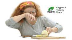 Hepimiz merak etmişizdir: Soğan neden ağlatır diye?