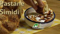 En Lezzetli Ev Yapımı Pastane Simidi Tarifi