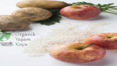 Eğer Patatesin Yanına Elma Koyarsanız…