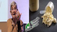 Canan KARATAY'dan Protein Tozu Hakkında Ölümcül Uyarı