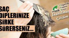 Saç Kaybını Önleyecek Organik Yöntemler