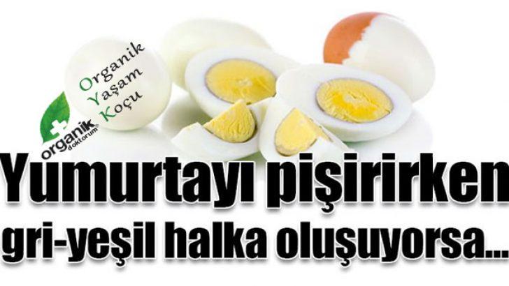 Yumurta Pişirmenin Süresi Ne Kadar Olmalı?