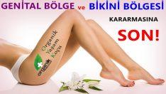 Bikini ve Genital Bölge Kararması için Tavsiyeler