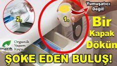 Ev Temizliğinde Çok İşinize Yarayacak İpuçları