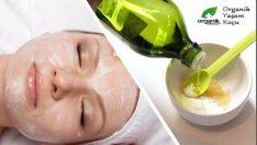 10 Yaş Gençleştiren Karbonat İle Doğal Botoks
