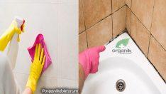 Hayalinizdeki temiz bir banyo için bu ikiliyi karıştırın…