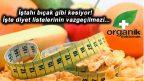 Diyet listelerinize mutlaka eklemeniz gereken iştah kesen besinler…