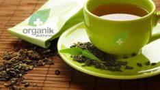Yeşil Çayın Dudaklarınıza İnanılmaz Faydası!