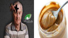 Alzheimer'ı Erken Teşhisin Yolu: Fıstık Ezmesi!