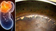 Mutfağınızdaki Zararlı Ürünleri Artık Çöpe Atın!