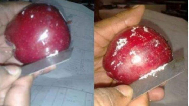 Meyvelerde ki Mumlama İşlemi Sağlımızı Tehlikeye Sokuyor