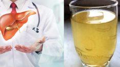 Karaceğerinizi  5 yaş gençleştiren mucize limonata tarifi