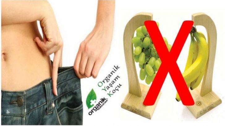 Bu Bir Kardiyolog Reçetesidir: 5 günde 10 kilo vermenin en sağlıklı yolu!