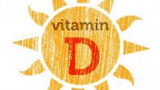 Güneş Işınları D Vitamini için Ne İfade Ediyor?