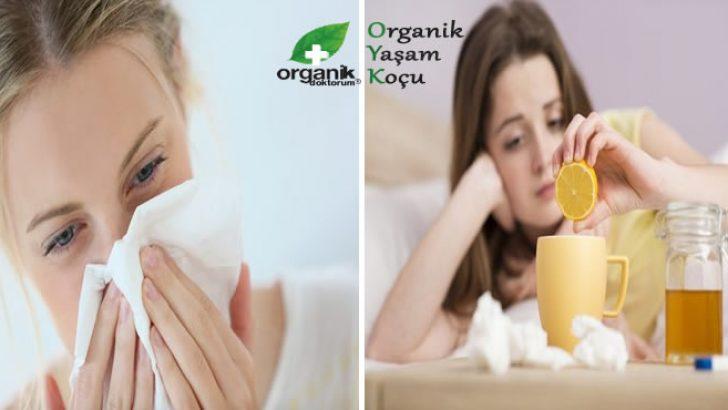 Burnunuz Aşırı Mı Tıkalı? Hemen Kurtulmak için 9 Tavsiye