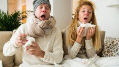 Bağışıklık sisteminizi kışa hazırlamak bu kadar kolay!