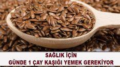 Sağlıklı Yaşamın Vazgeçilmez Tohumları