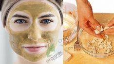 Bu Maske Gençleştirme Garantili Yaş Maya Maskesi