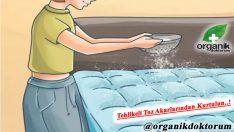 Yatak Temizliğinde Karbonat Mucizesi